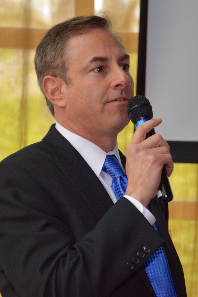 Joe Freedman