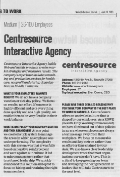 EO centresource